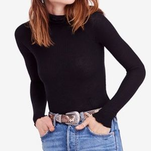 ⭐️3 for $25⭐️  free people blouse